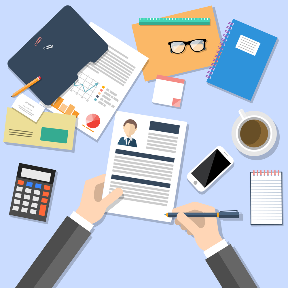 Créer son CV : choisissez le modèle qui vous convient pour attirer l'attention du recruteur !